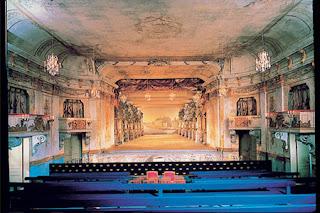 Drottningholm Slottsteater