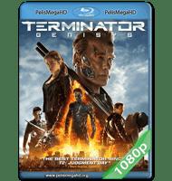 TERMINATOR: GÉNESIS (2015) FULL 1080P HD MKV ESPAÑOL LATINO
