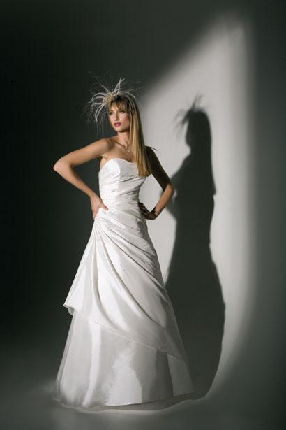 robes de mariage robes de soir e et d coration robe de mari e nana couture. Black Bedroom Furniture Sets. Home Design Ideas