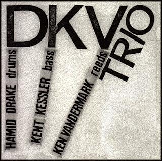 DKV Trio, Baraka