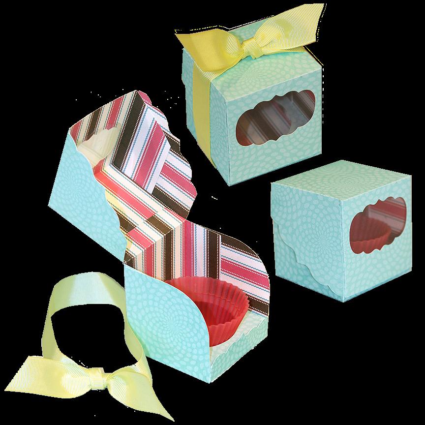 Window cupcake box  sc 1 st  Samantha Walkeru0027s Imaginary World - blogger & Samantha Walkeru0027s Imaginary World: Silhouette Tutorial cup cake ... Aboutintivar.Com