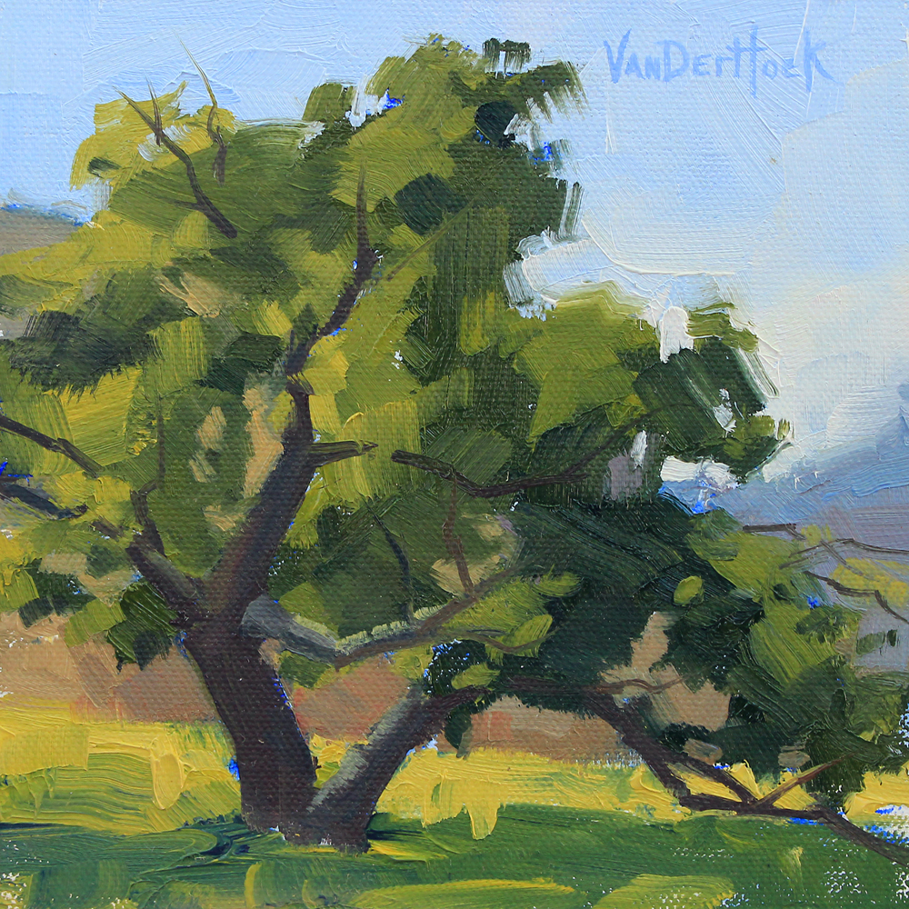 Tree oil paintings best image wallpaper for How to paint a tree