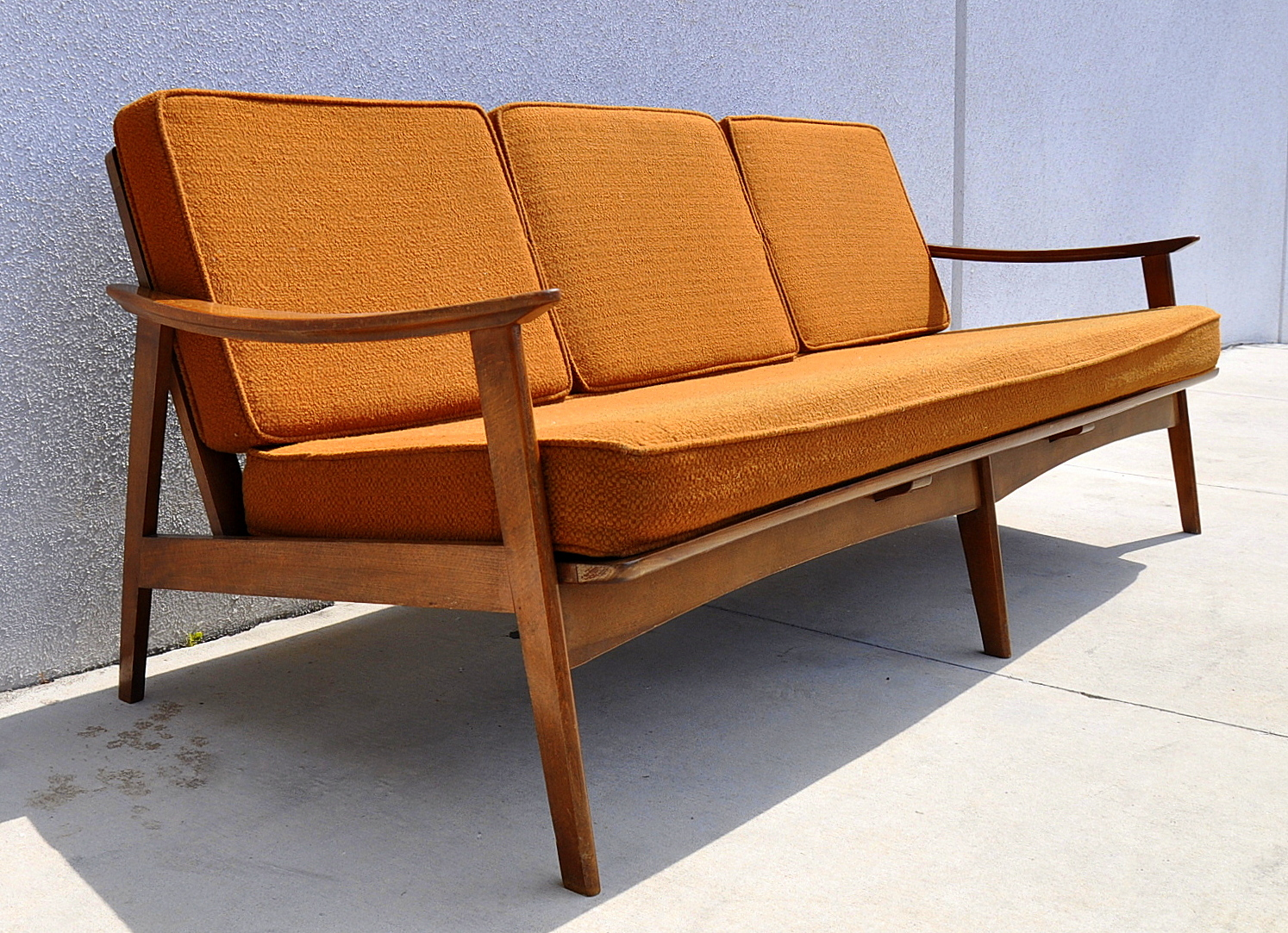 monday november 5 2012 - Mid Century Modern Furniture Of The 1950s