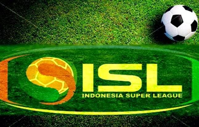 Jadwal ISL Bulan Agustus 2014 Terbaru