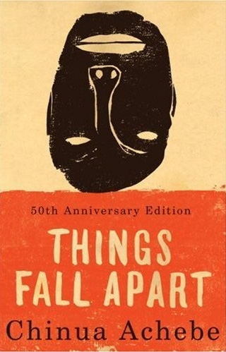 an analysis of things fall apart a historical novel by chinua achebe Read our analysis  an analysis of chinua achebe's things fall apart  this  point in history, which helped to make conquest a rapid process achebe's novel  things fall apart is concluded with the fictive igbo village umuofia.