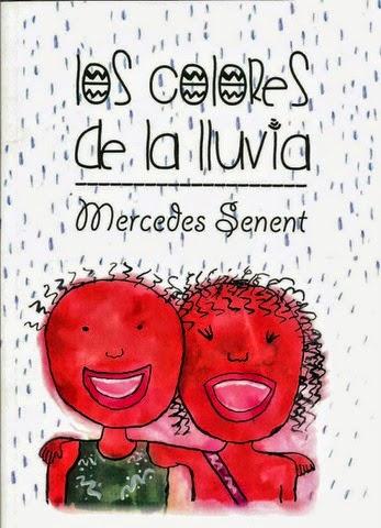"""""""LOS COLORES DE LA LLUVIA"""" (Cuento infantil)"""