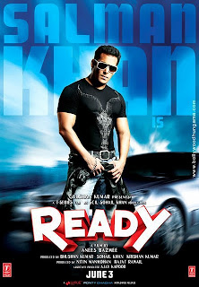 Download Ready hindi movie DVD HQ torrent free link