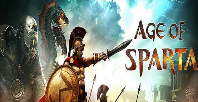 Strategi Berperang Game Age Of Sparta