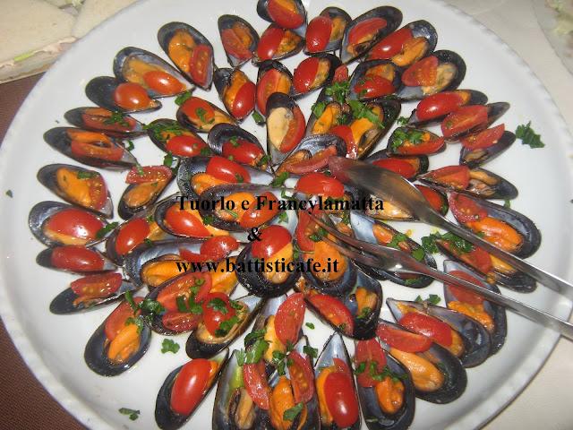 cozze in bellavista