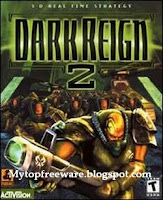 Dark Reign 2 PC Game