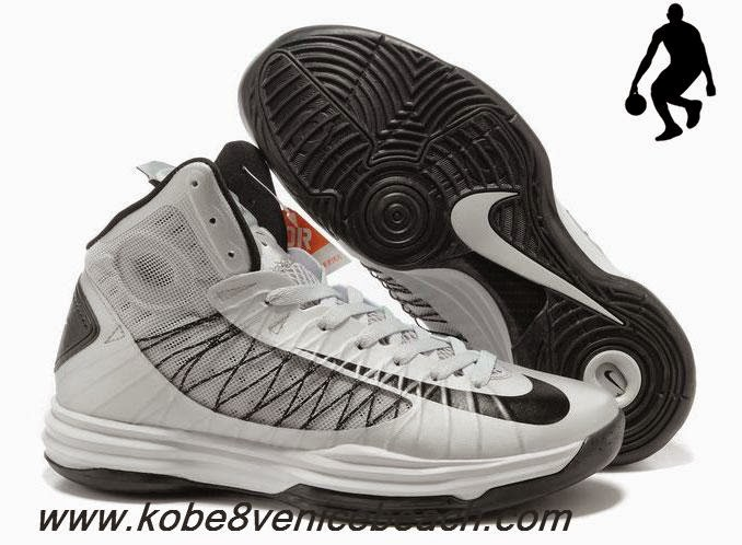 Nike Hyperdunk Low Mens Basketball Shoes Strata GreyWhite