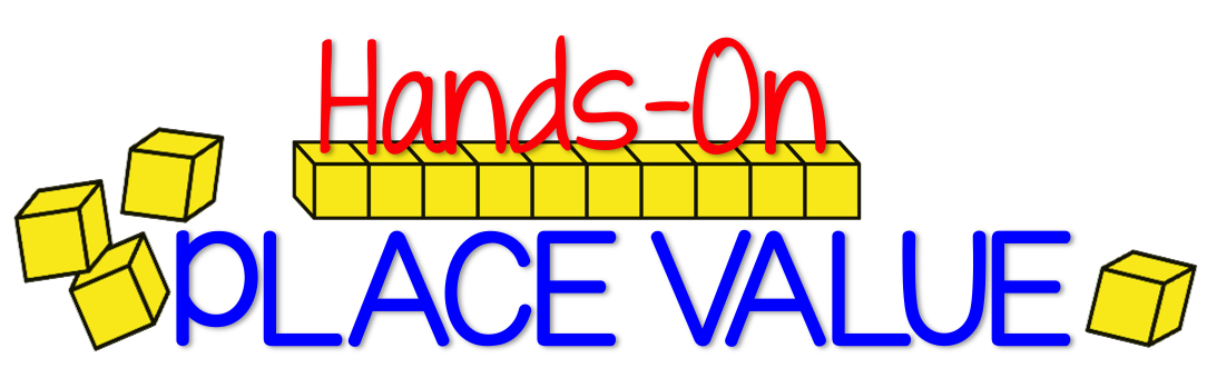 1st Grade Fantabulous: Hands-On Place Value