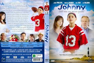 FILME ONLINE JOHNNY TODOS TÊM UMA MISSÃO ESPECIAL