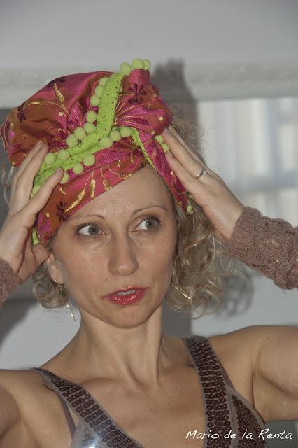 Tocados Yulia Eremina