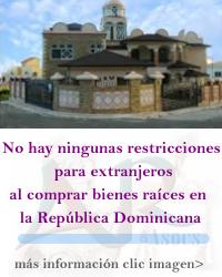 No hay restricciones