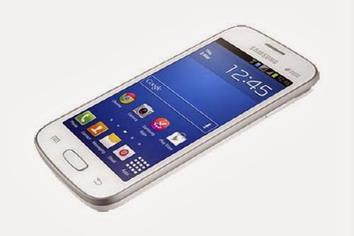 Smartphone Samsung Terbaru 2014
