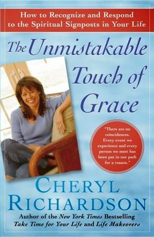 https://www.goodreads.com/book/show/99777.The_Unmistakable_Touch_of_Grace?ac=1