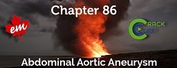 Rosen´s: Abdominal Aortic Aneurysm (E086)