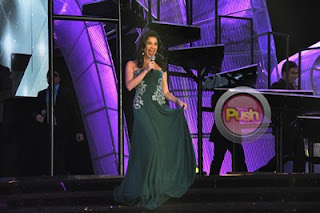 Anne Curtis Christmas special 2011