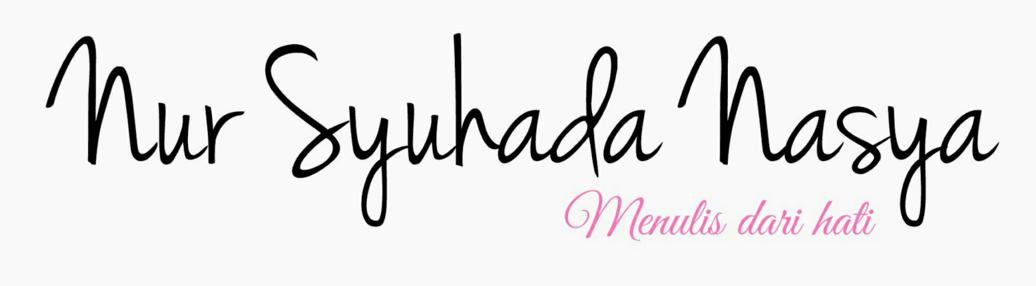Syuhada Nasya