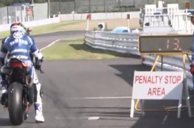 Hasil Lengkap Race Suzuka 8 Hours 2015