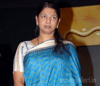மீண்டும் சிறை கனிமொழிக்கு.... தோல்வியில் கலைஞரின் ராஜதந்திரம்.. Kanimozhi+hot