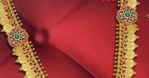 Burmes Ruby Pendent Kasina Sara Latest Jewellery Designs