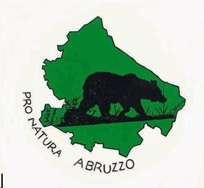Logo di Pro Natura Abruzzo