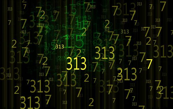 ... pembicaraan kita tentang lanjutan kaitan nombor nombor dengan