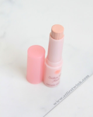 The Etude House Color Me Nude lip concealer