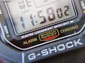 G-Shock Zippo