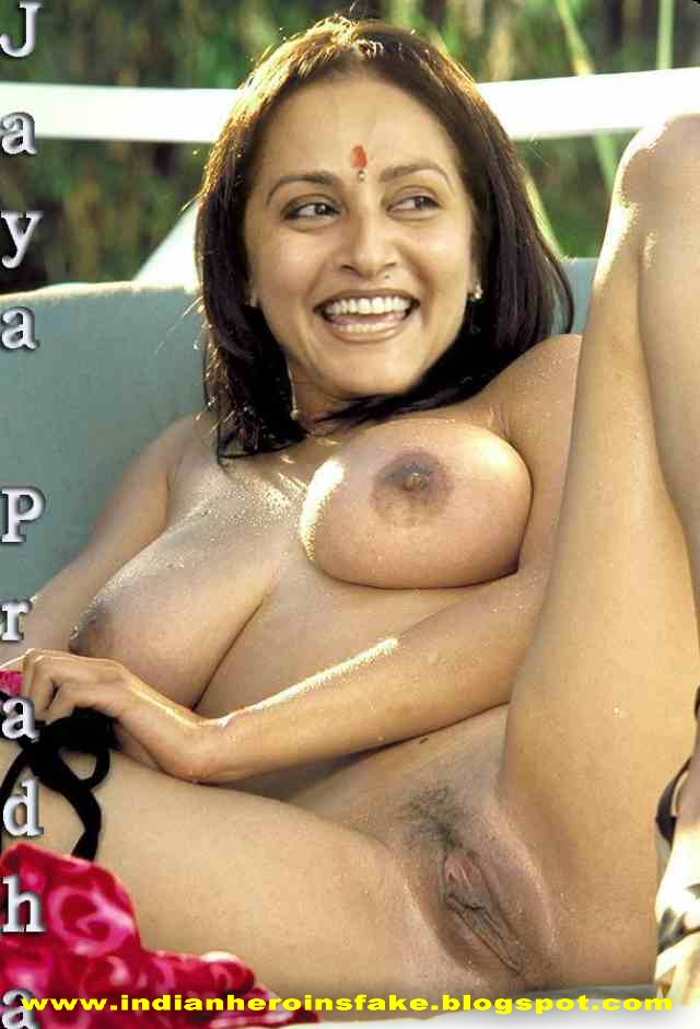 Jaya Prada Bollywood Actress Nude