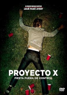 Ver Pelicula En Online Proyecto X - Free Movies Streaming Online