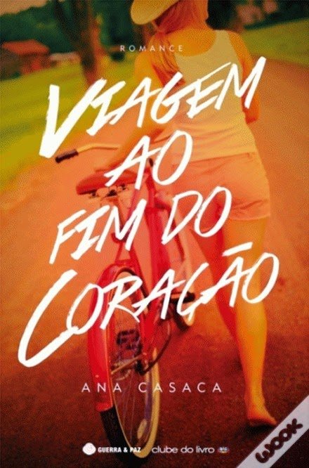 Ana Casaca_Viagem ao fim do coração