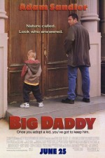 Watch Big Daddy 1999 Megavideo Movie Online