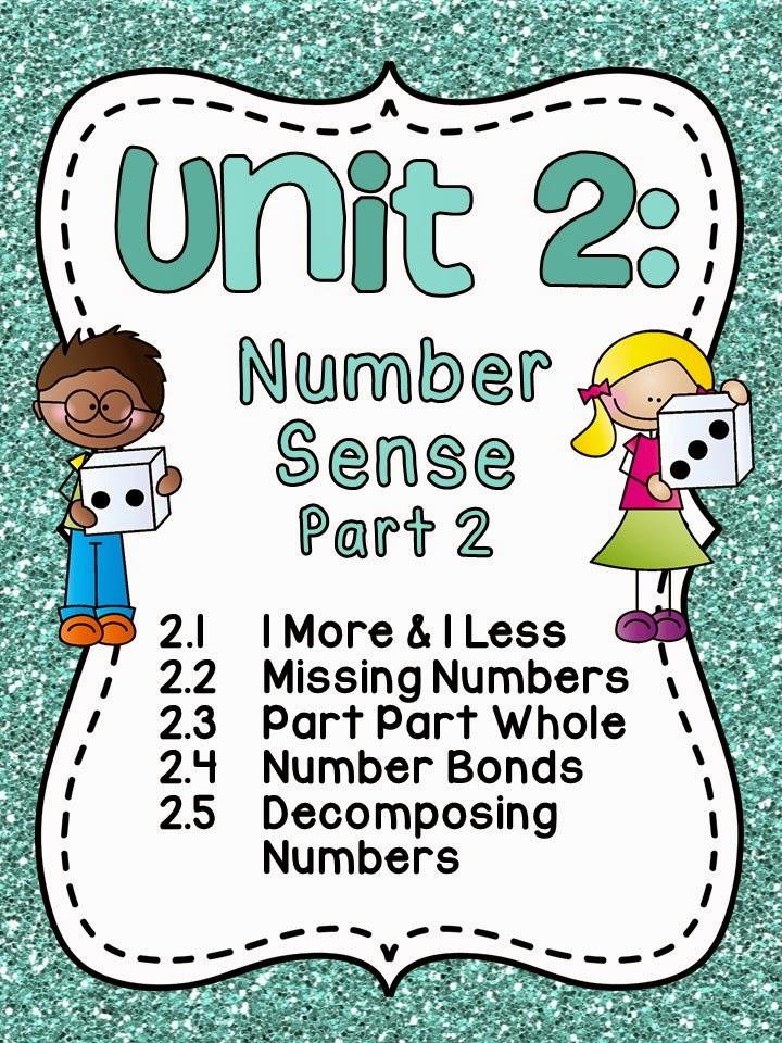 Miss Giraffe\'s Class: Math