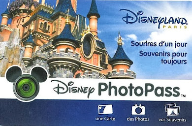 Στην ονειρούπολη της Ευρώπης την  Disneyland :