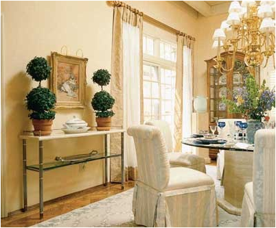 french country dining room design ideas - Country Cottage Dining Room Ideas