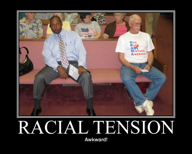 racial tension in american literature A note on the macroeconomic consequences of ethnic/racial  this paper aims to assess how changes in ethnic/racial tension  another strand of literature.
