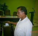 FERNANDO TAVARES - Presidente do PT em Aimorés apoiado por Nego da Villa
