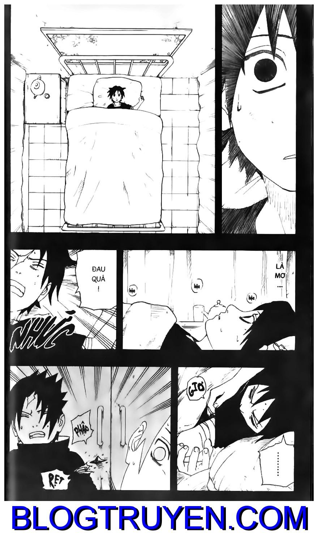 Naruto chap 225 Trang 6 - Mangak.info