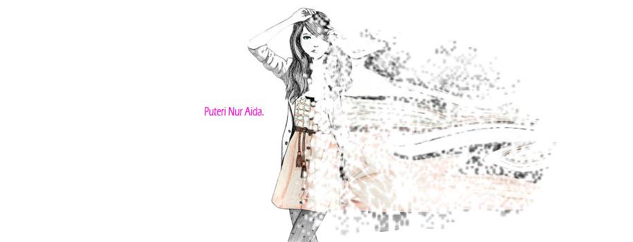 Puteri Aida