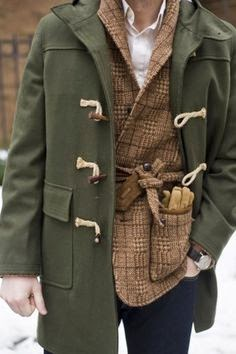 Barbour, tweed, british style, menswear, Men, Suits and Shirts, Fall 2014,
