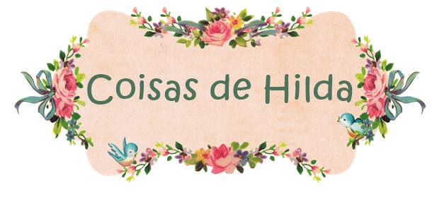 Coisas  de  Hilda