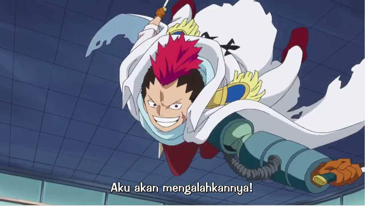 Download One Piece episode 781 Oploverz sub indonesia mp4 3gp mkv
