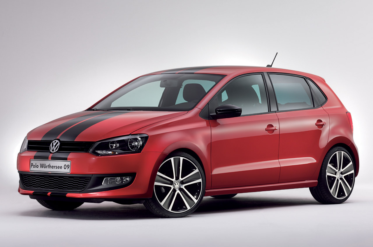 Volkswagen Polo Stylish Hot Cars Stylish Hot Cars
