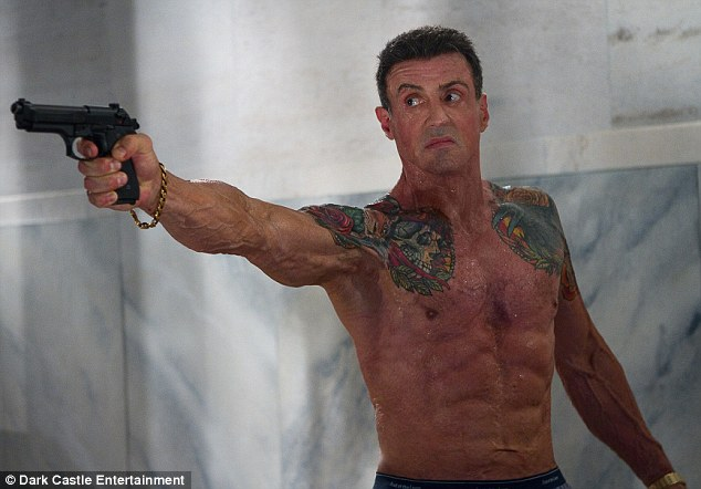 BEEST LIFE: Best photo sylvester stallone body