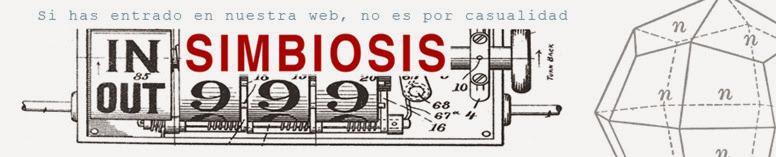 CAMISETAS SIMBIOSIS