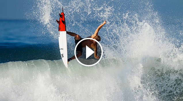 Lowers 2015 Amp Session