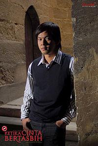 Andi Arsyil Rahman